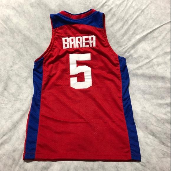 check out 87819 785a3 JJ Barea FIBA Puerto Rico National Team Jersey